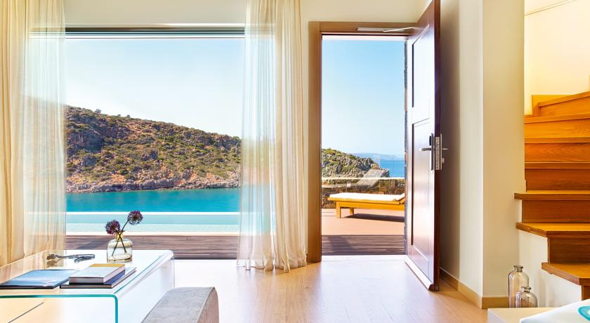 Daios Cove Resort & Luxury Villas