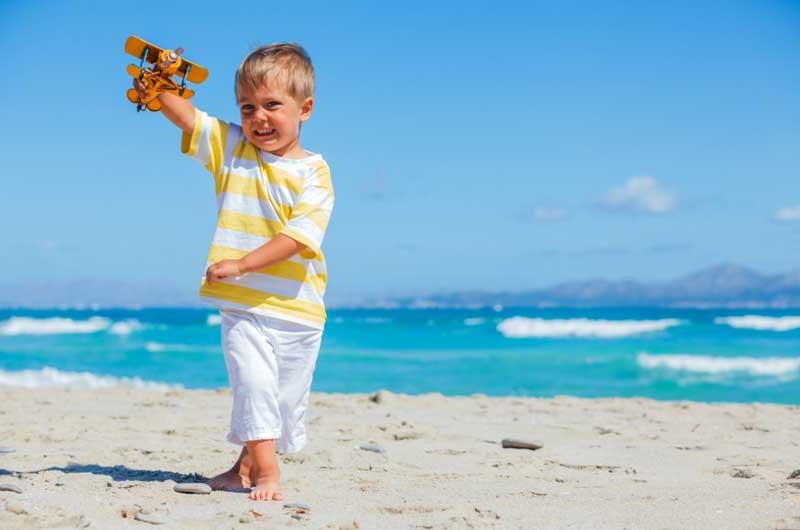 Выбираем отель для отдыха с детьми на Крите