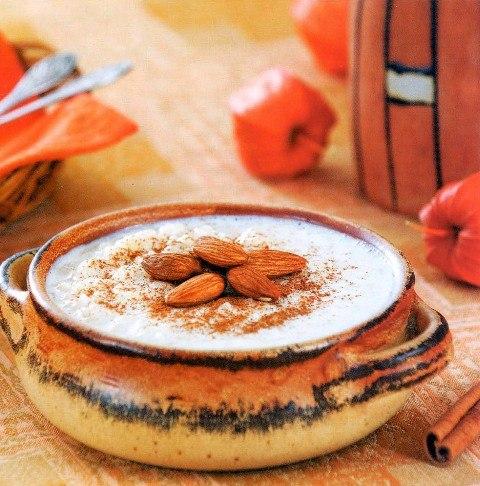 десерты греческая кухня