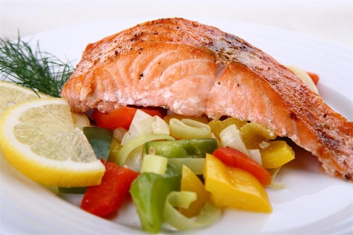 рыбные греческие блюда
