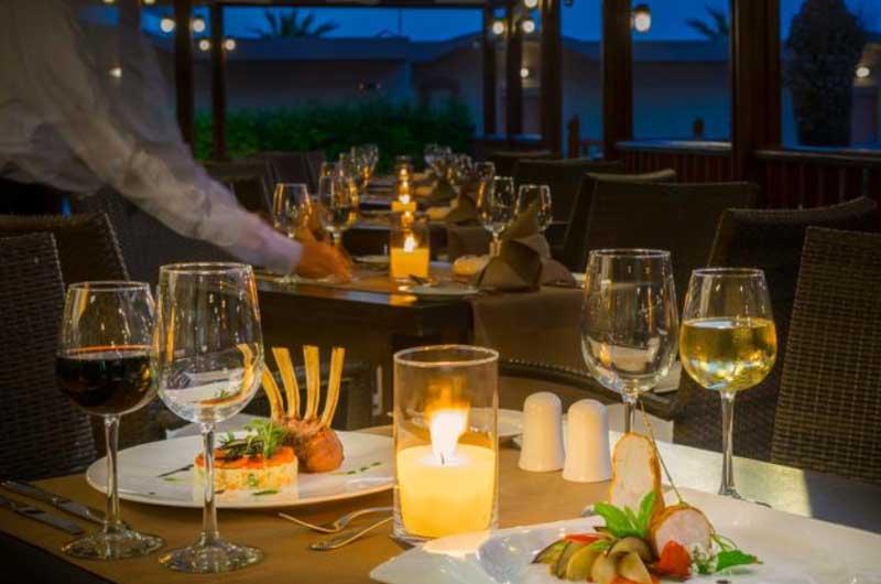 Лучшие отели Родоса 4 звезды