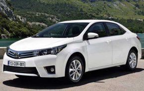 Какие автомобили стоит арендовать в Греции?