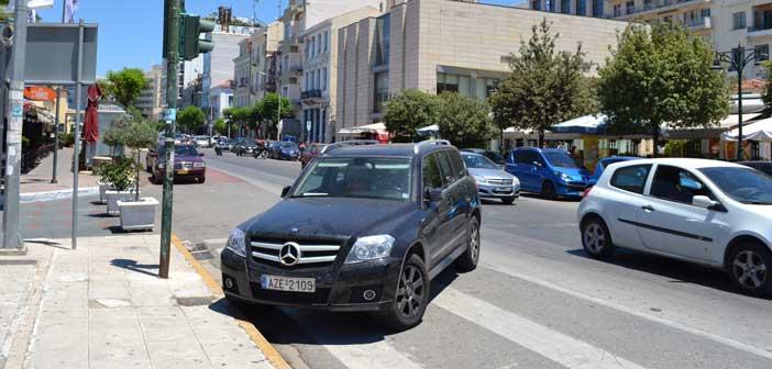Аренда машины в Греции