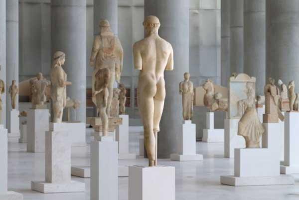 Что посмотреть в Афинах, день 1-й