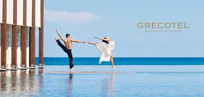 Сеть отелей Grecotel (Грекотель) в Греции
