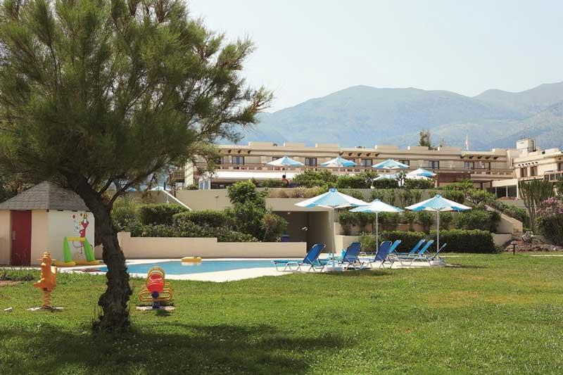 Сладкая жизнь в Grecotel Meli Palace: обзор отеля, расположение, номера, сервис