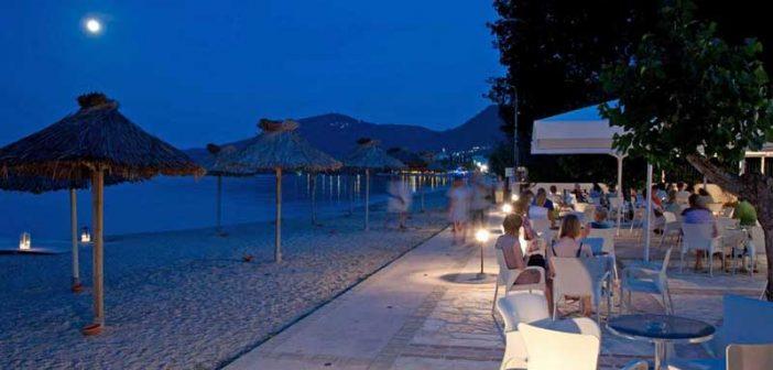 Delfinia hotel 4 Corfu