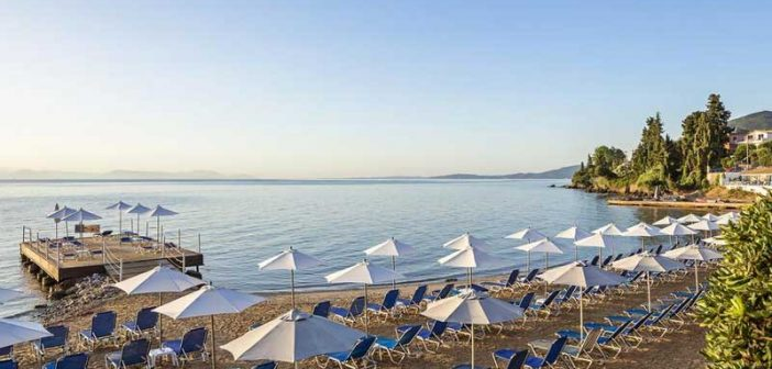 Aeolos Beach Resort 4