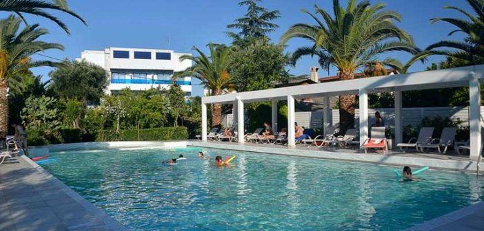 Corfu Palma Boutique Hotel 4