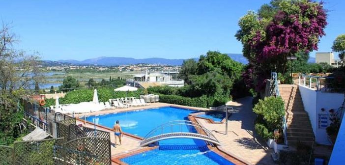 Divani Corfu Palace 4