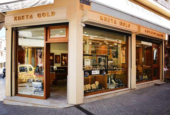 Kreta Gold