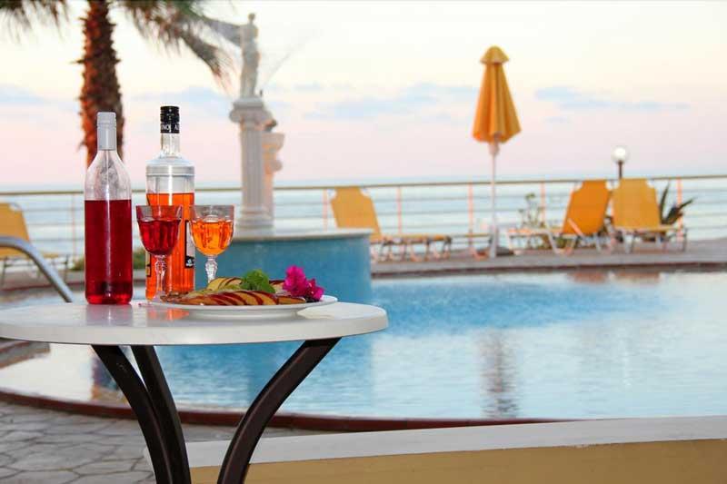 Agelia beach hotel 4