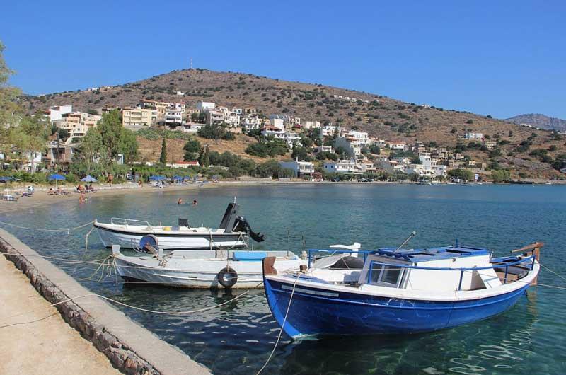 Элунда Крит