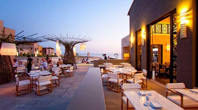 Рестораны и бары Пелопоннеса