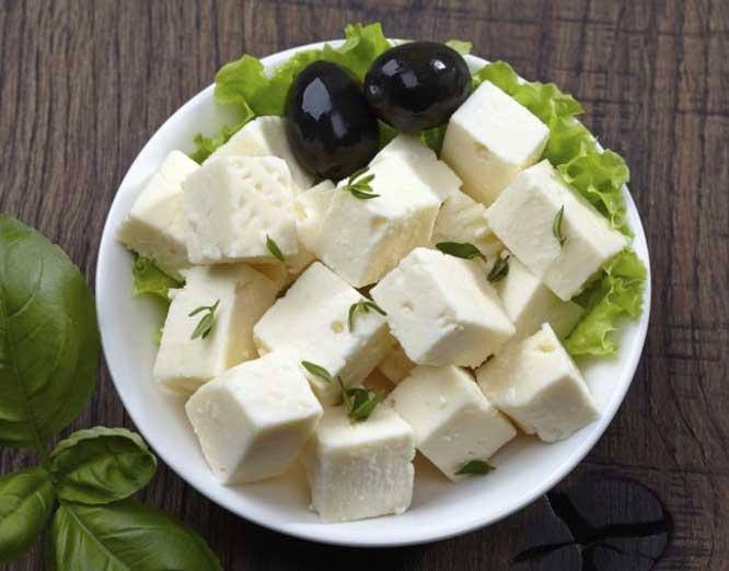 Сыр Фета для греческого салата
