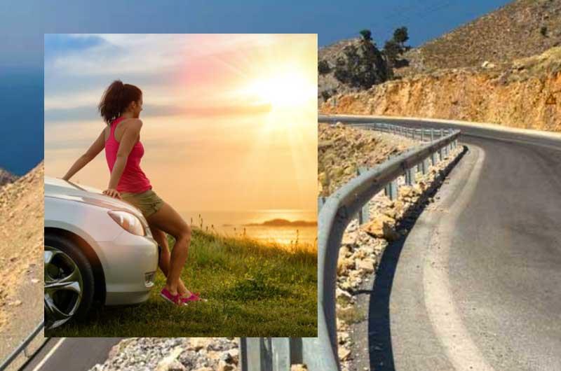 Что посмотреть на Крите самостоятельно на машине