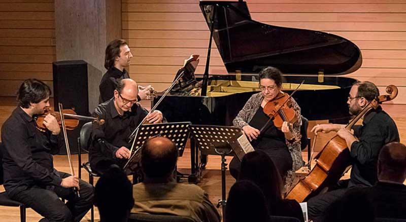Музыкальный фестиваль Каза Дей Меззо
