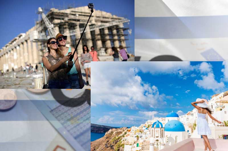 Туристический налог в Греции