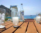 Греческая водка Узо – особенности вкуса и рецепты коктейлей
