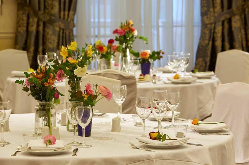Ресторан Grand Hotel Palace 5 Салоники