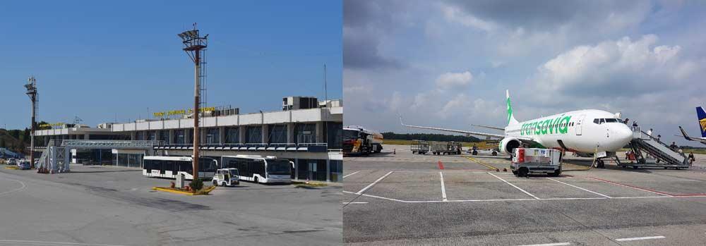 Аэропорт Коса «Гиппократес»