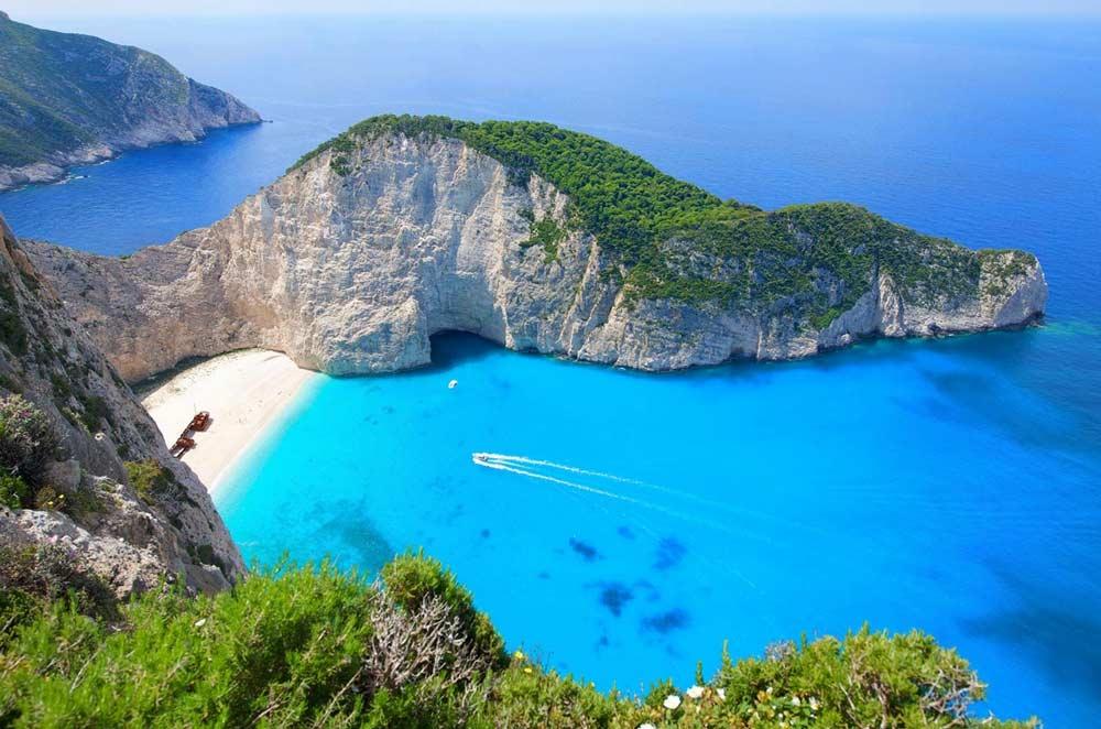 Греция острова