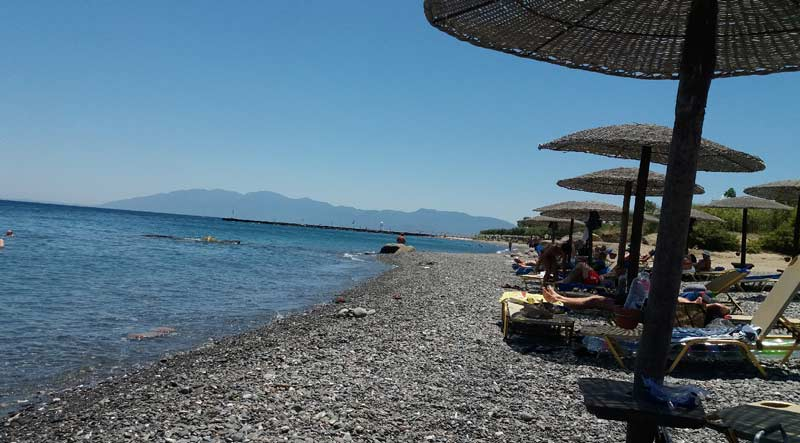 Море в Grecotel Kos Imperial Thalasso 5