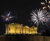 Как празднуют Новый год в Греции – традиции, подарки и блюда для праздничного стола