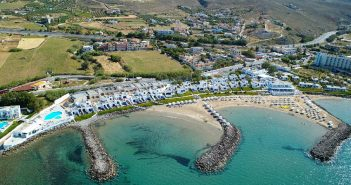 Коккини Хани, Крит