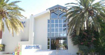 Minos Mare Hotel 4 звезды Ретимно Крит - информация для туристов
