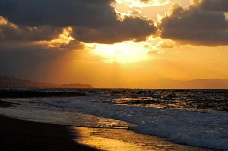 Пляж Orion Hotel 4 Греция Ретимно