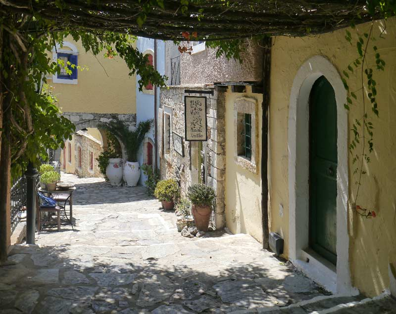 Отдых в Кретиан Вилладж Крит
