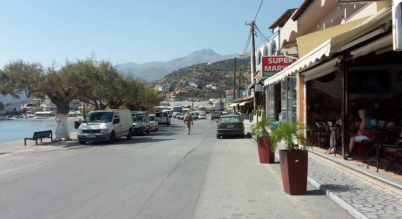Плакиас на Крите