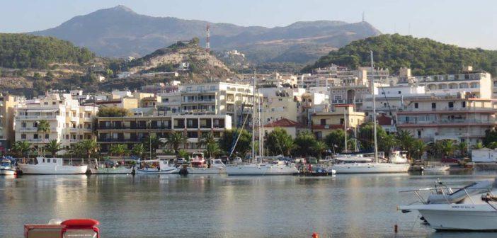 Крит Ретимно – история и климат региона, отдых на курортах