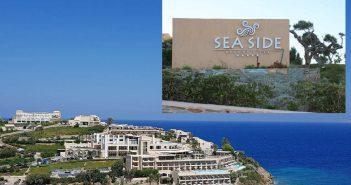 Отель Sea Side Resort Spa 5