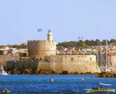 Родосская крепость – описание, история, как добраться