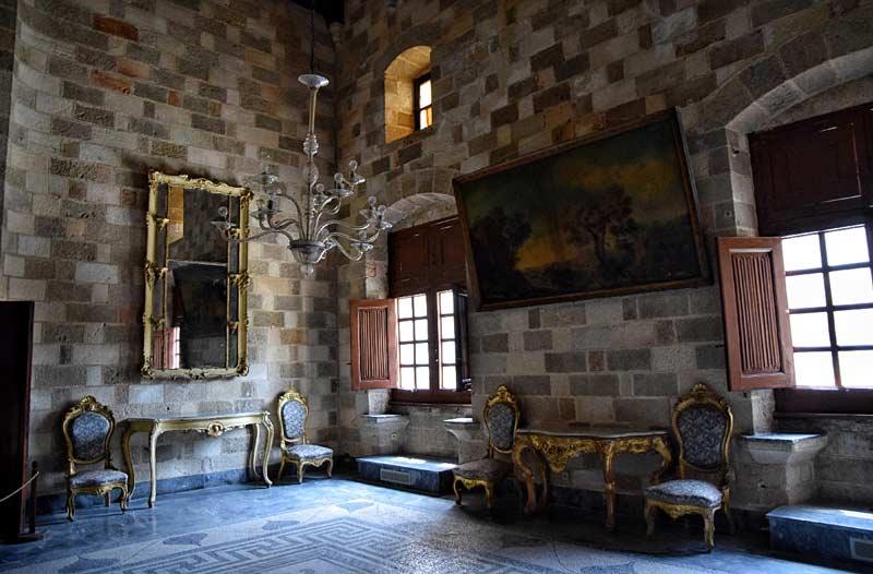 Музей Родосской крепости