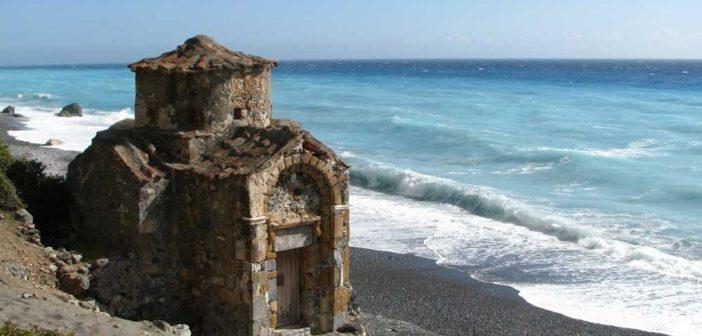 Погода на Крите в сентябре: температура воздуха и температура воды