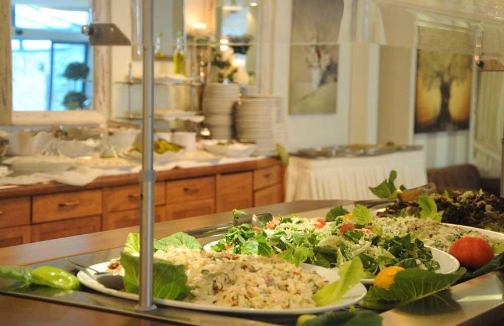 Еда в Secret Paradise Hotel Spa 4