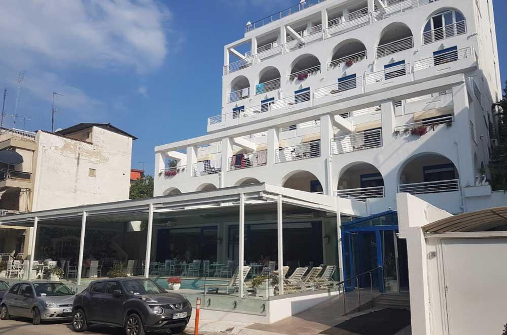 Secret Paradise Hotel Spa 4 звезды
