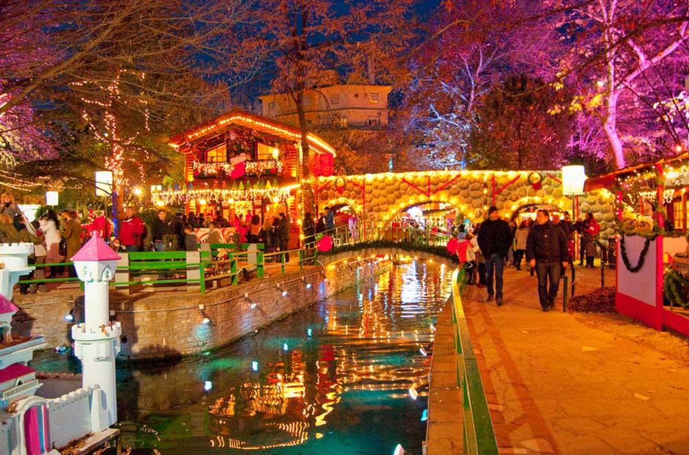Когда и какого числа отмечают в Греции Рождество