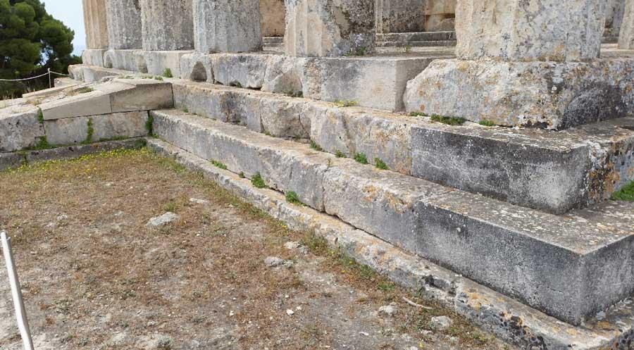Архитектура Афины Афайи