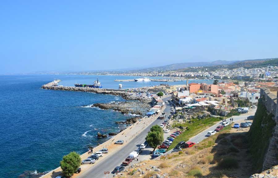 Ретимно Крит