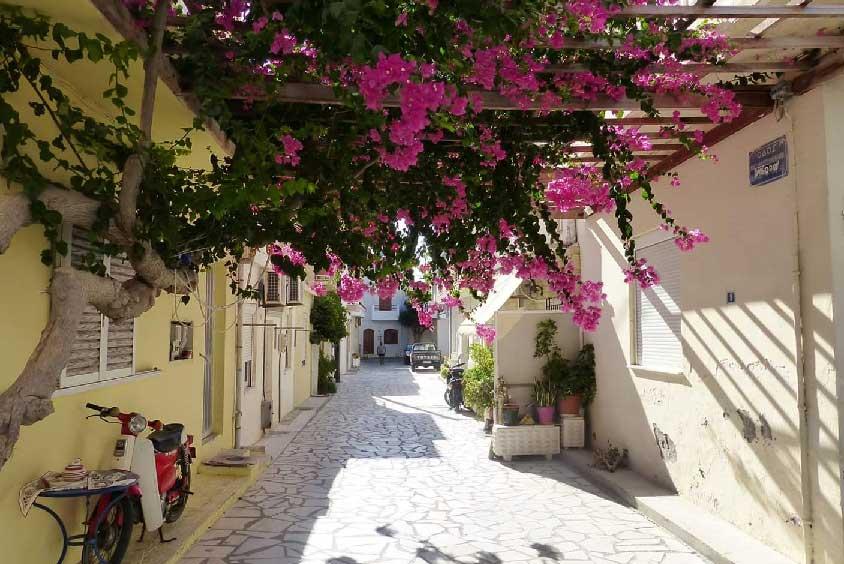 Иерапетра Греция