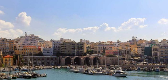 Главные города Крита – Ираклион, Ханья, Ретимнон и еще 7 привлекательных мест