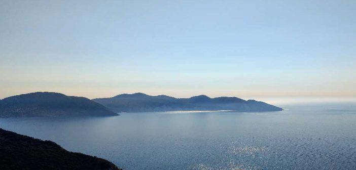 Остров Кефалония – история, города, курорты, пляжи, кухня