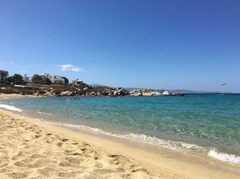 Пляж Плака
