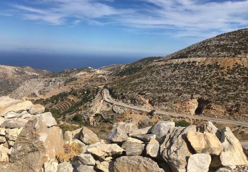 Гора Зас Наксос