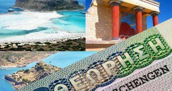 Нужна ли виза на Крит