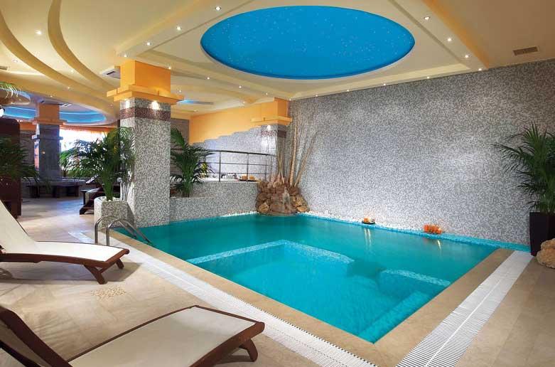 Отель Alexandros Palace Hotel Suites